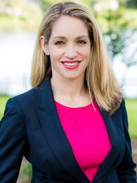 Attorney Nicole Ferry